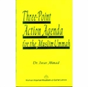 Picture of Three Points Action Agenda for the Muslim Ummah